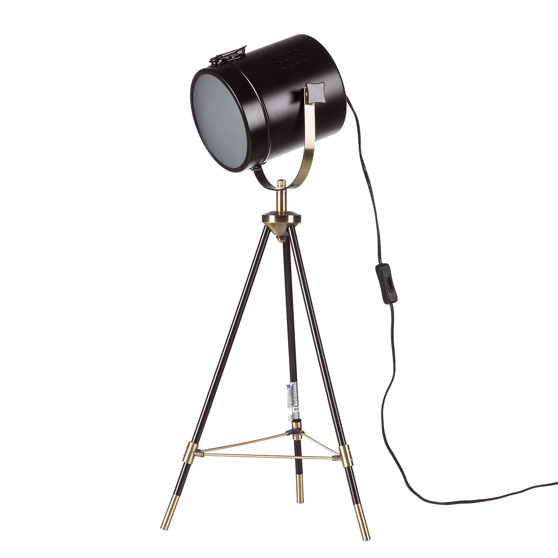 energie  A++, Tafellamp Spotlight - ijzer - 1 lichtbron, Loistaa