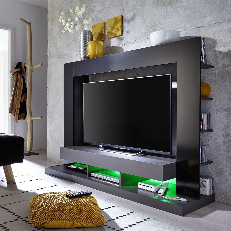 Tv wand hochglanz »–› preissuchmaschine.de