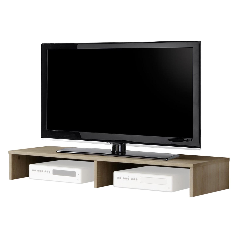 tv aufsatz glas tvaufsatz aus glas with tv aufsatz glas vcm lcd tv stnder standfuss glas. Black Bedroom Furniture Sets. Home Design Ideas