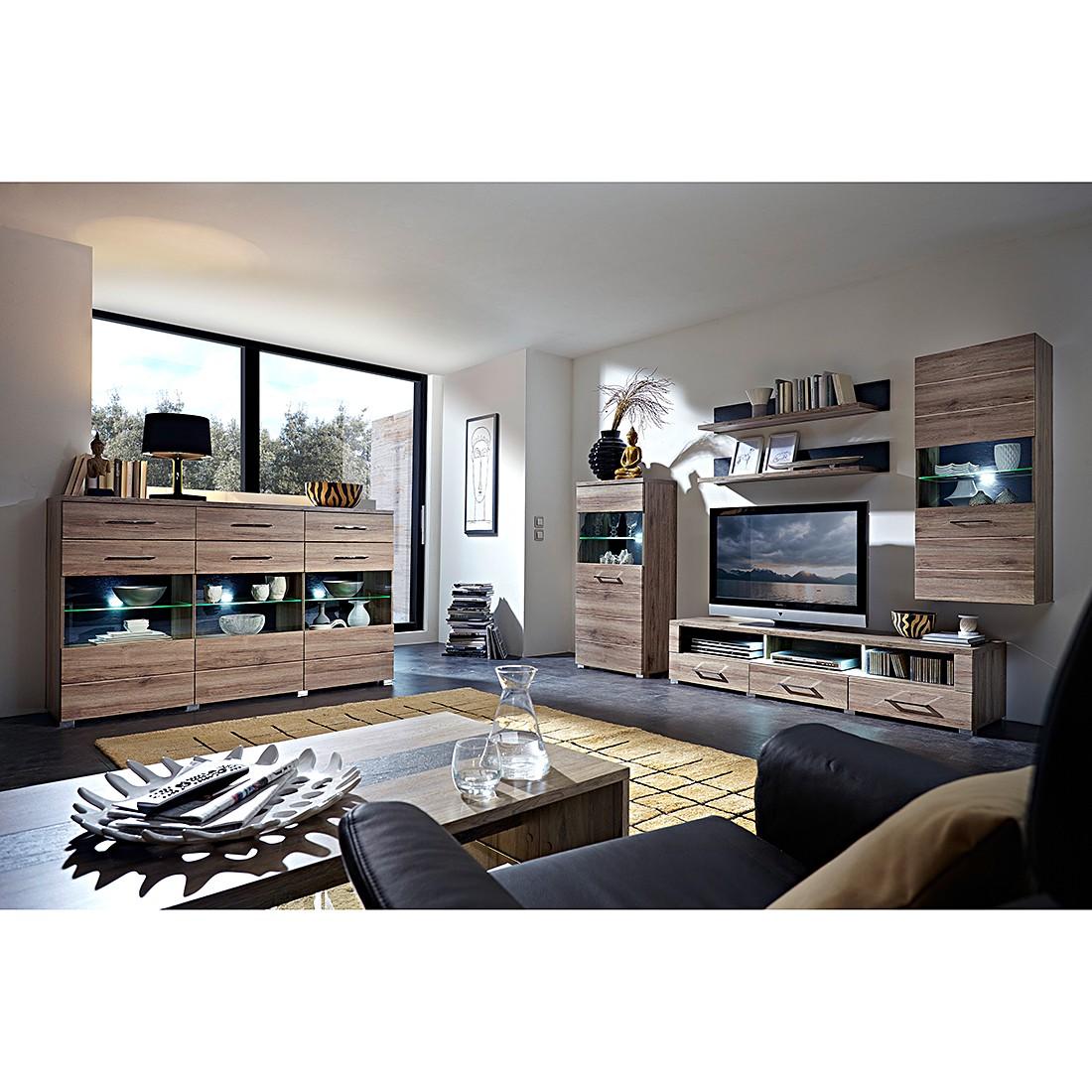 Tv sideboard modern  Modoform Lowboard – für ein modernes Heim | Home24