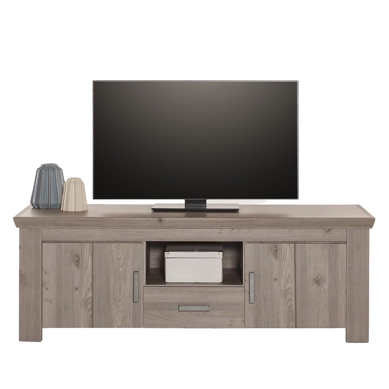 schrank eiche preisvergleich die besten angebote online. Black Bedroom Furniture Sets. Home Design Ideas