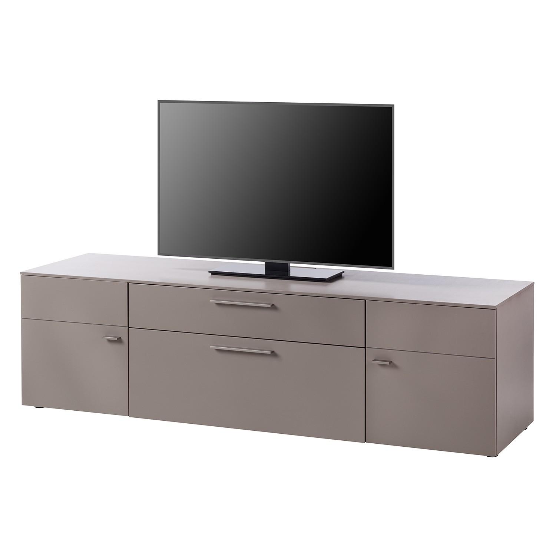 Meuble TV Anzio I - Mat fango, Netfurn by GWINNER