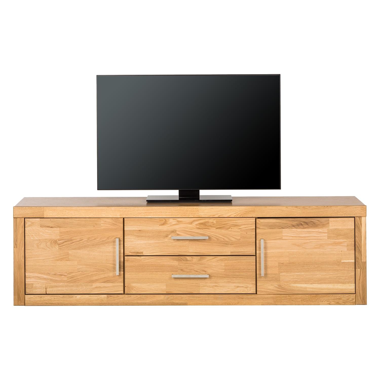 Front - TV-Lowboard BERNITT II von MODOFORM