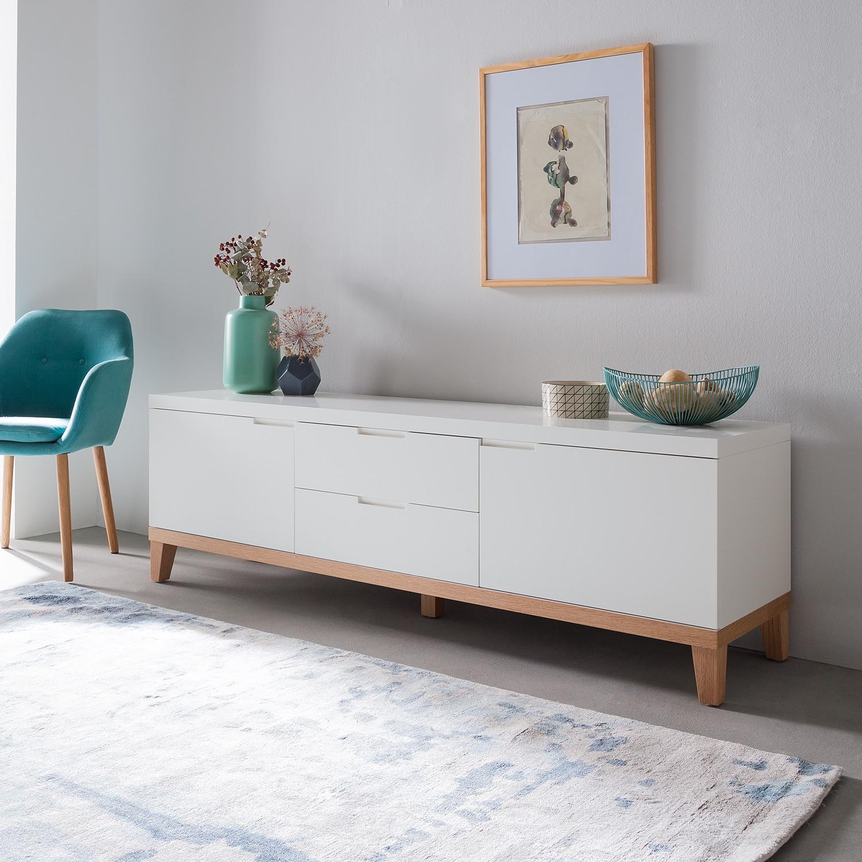 Lowboard weiß matt  Mørteens Lowboard – für ein modernes Zuhause | Home24