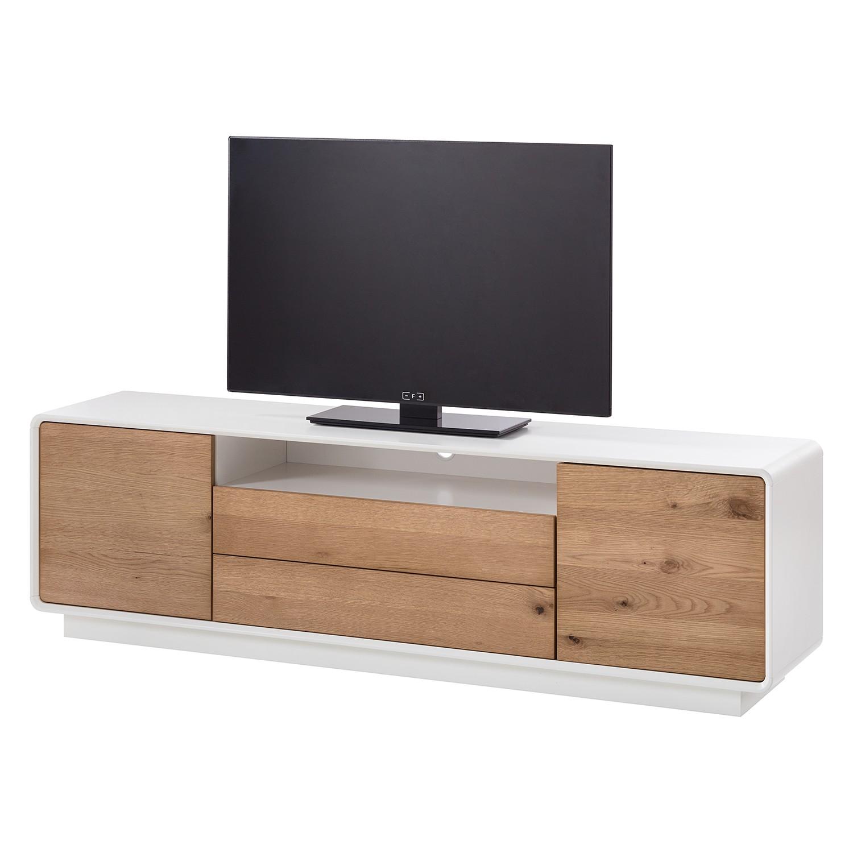 lowboard wei matt preisvergleich die besten angebote online kaufen. Black Bedroom Furniture Sets. Home Design Ideas