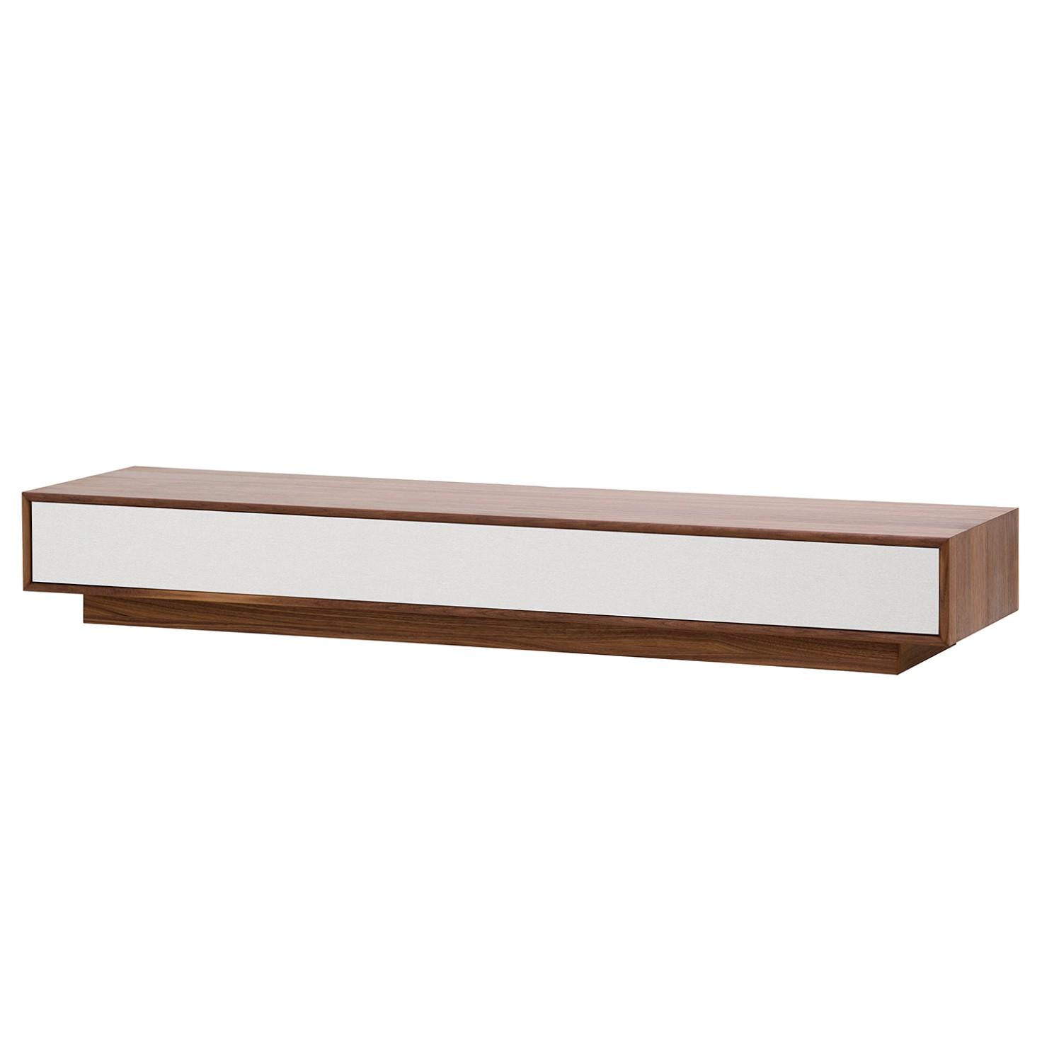 baltimore walnuss lowboard preisvergleich die besten angebote online kaufen. Black Bedroom Furniture Sets. Home Design Ideas