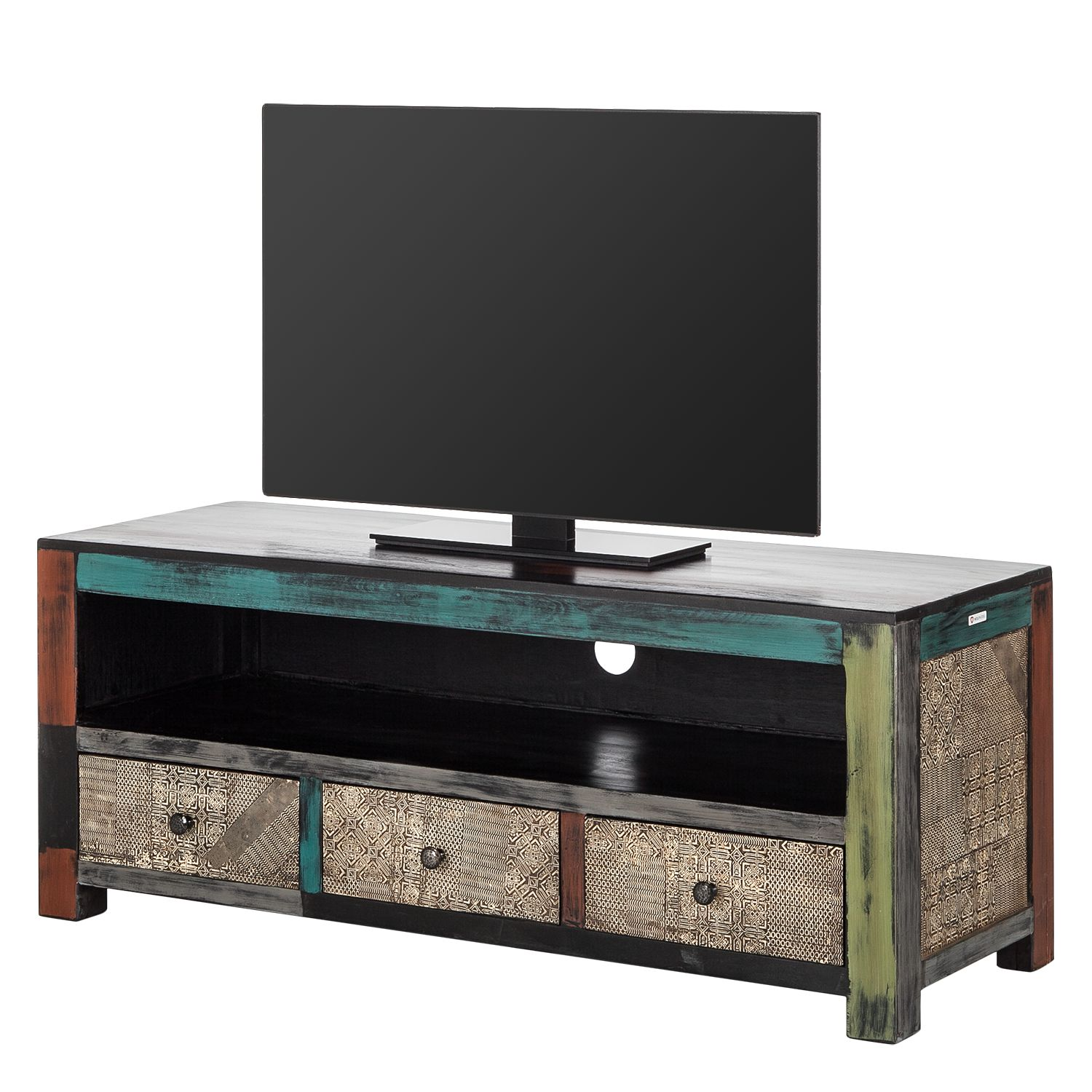 tv meubel acaciahout kopen online internetwinkel. Black Bedroom Furniture Sets. Home Design Ideas