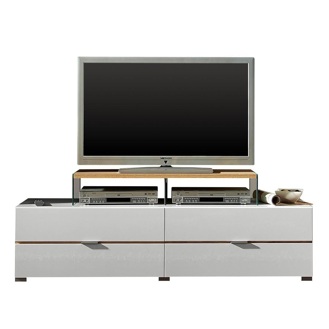 lowboard schwarz hochglanz 160 preisvergleich die besten angebote online kaufen. Black Bedroom Furniture Sets. Home Design Ideas
