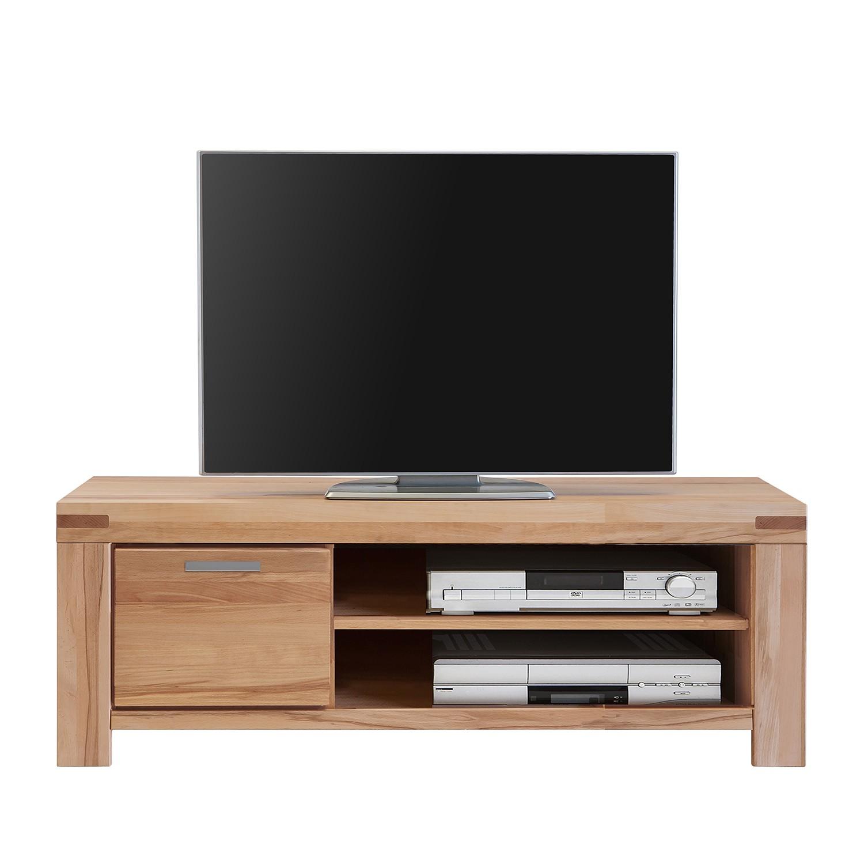 lowboard in kernbuche preisvergleich die besten angebote online kaufen. Black Bedroom Furniture Sets. Home Design Ideas