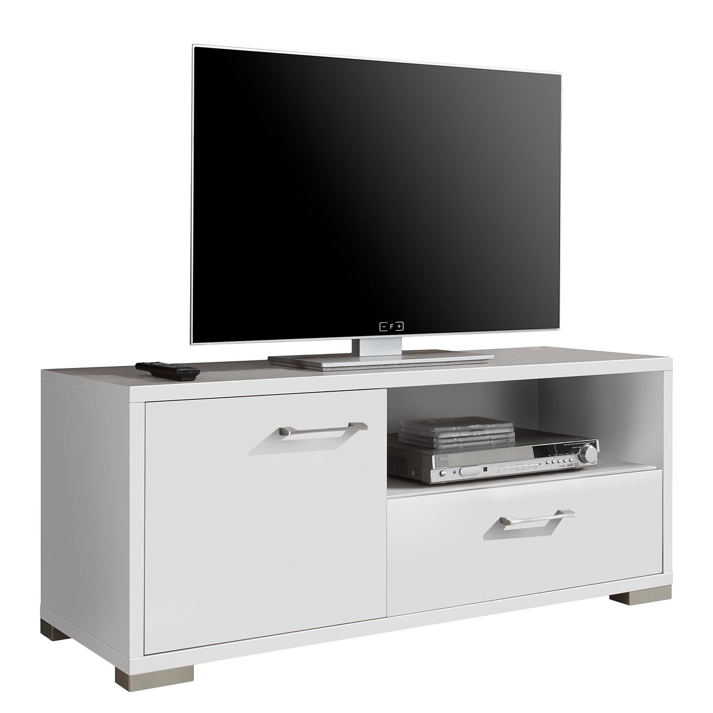 tv lowboard weiss preisvergleich die besten angebote online kaufen. Black Bedroom Furniture Sets. Home Design Ideas