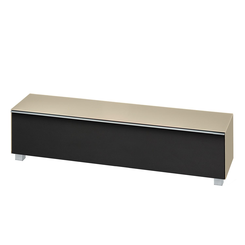 m bel lowboard nussbaum preisvergleich die besten. Black Bedroom Furniture Sets. Home Design Ideas