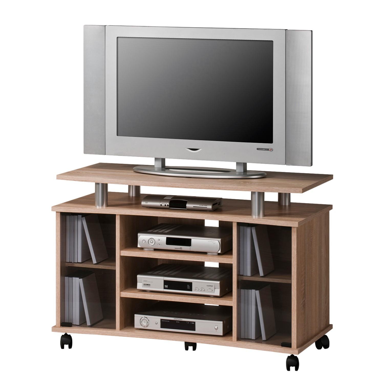 tv m bel eiche preisvergleich die besten angebote online kaufen. Black Bedroom Furniture Sets. Home Design Ideas