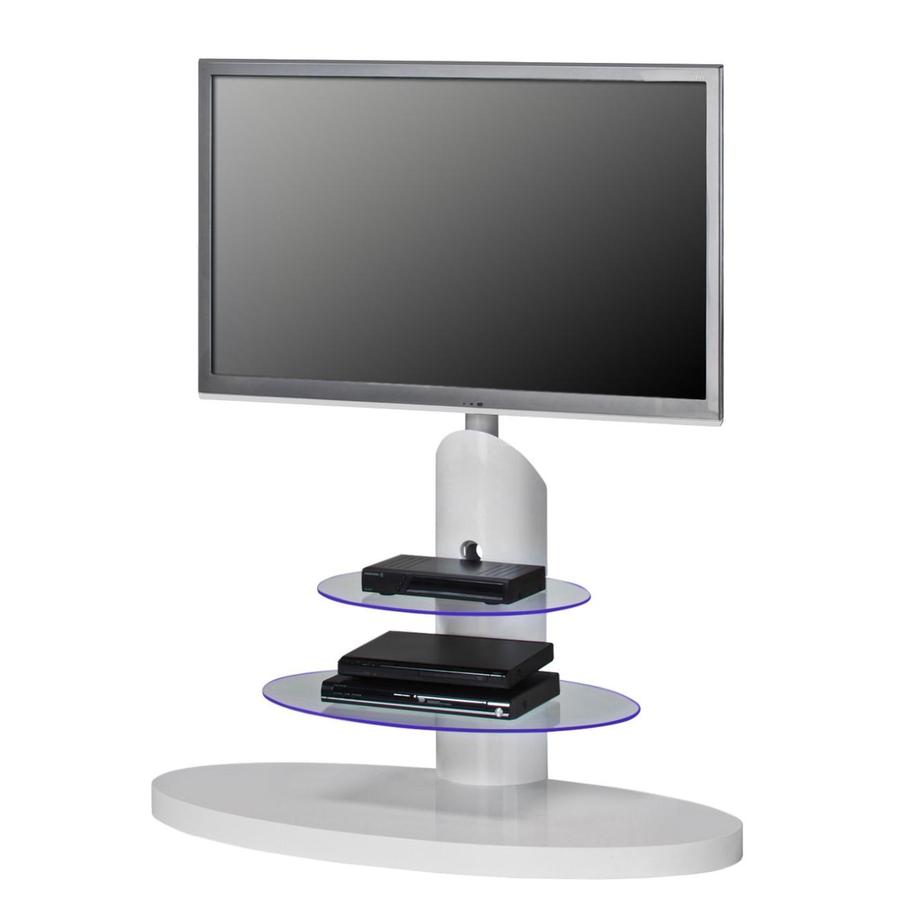 tv rack wei preisvergleich die besten angebote online. Black Bedroom Furniture Sets. Home Design Ideas