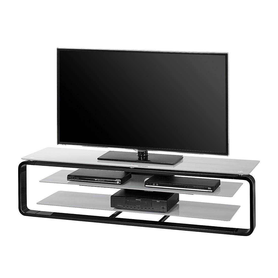 rack tv halterung glas preisvergleich die besten. Black Bedroom Furniture Sets. Home Design Ideas