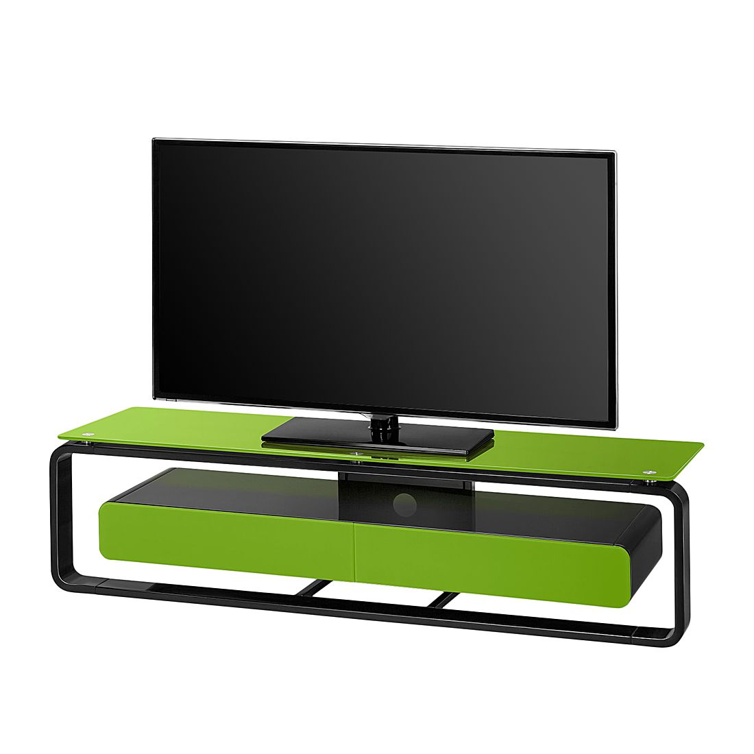 tv rack glas preisvergleich die besten angebote online kaufen. Black Bedroom Furniture Sets. Home Design Ideas