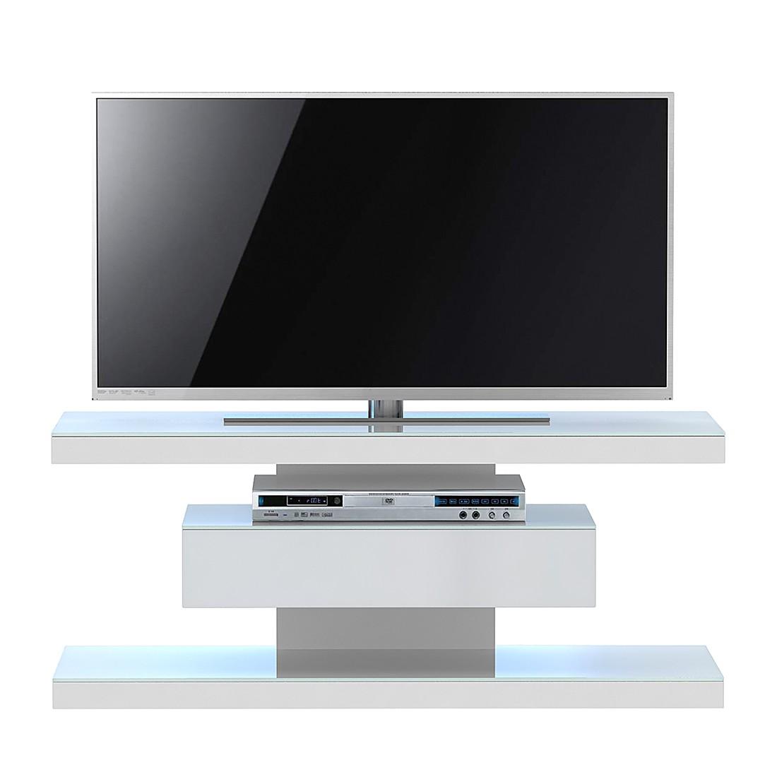 Meuble TV SL 610 - Blanc mat, Jahnke