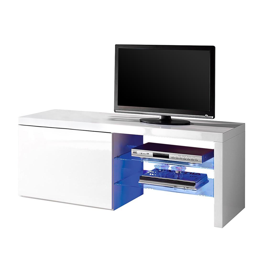 schrank bad hochglanz preisvergleich die besten angebote. Black Bedroom Furniture Sets. Home Design Ideas