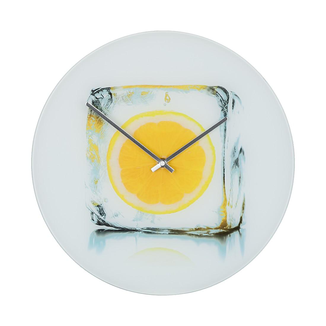 Home 24 - Pendule icy lemon, pro art