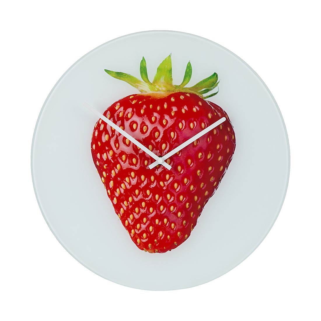 Home 24 - Horloge strawberry, pro art