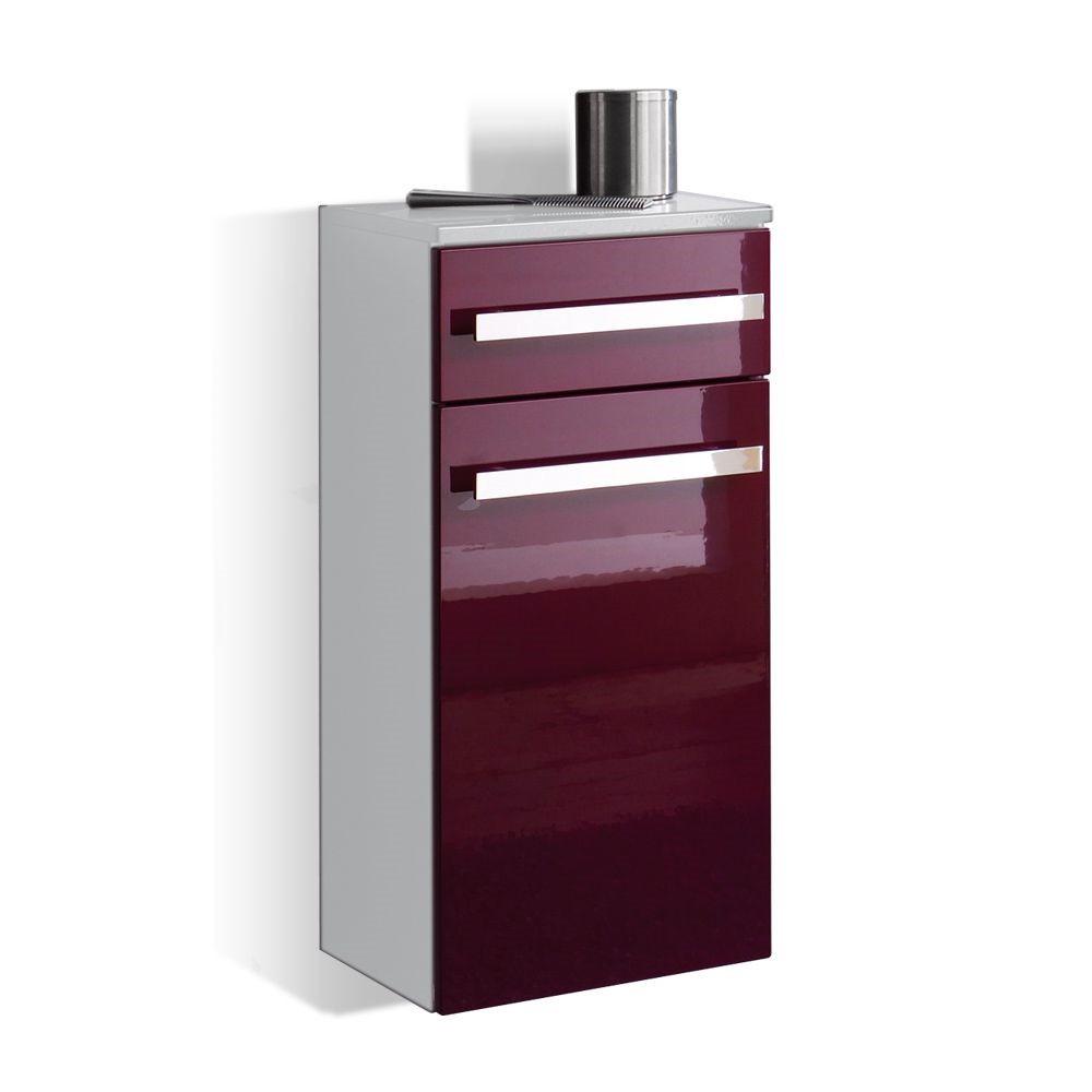 brombeer hochglanz preisvergleich die besten angebote online kaufen. Black Bedroom Furniture Sets. Home Design Ideas