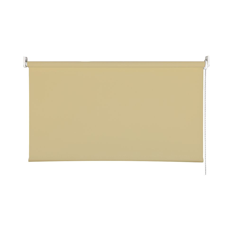 Home 24 - Store occultant - beige - 80 x 175 cm, mydeco