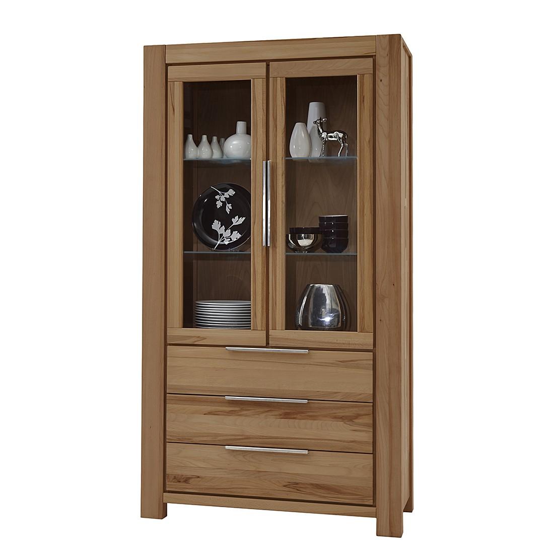 holz vitrine jung s hne preisvergleiche erfahrungsberichte und kauf bei nextag. Black Bedroom Furniture Sets. Home Design Ideas