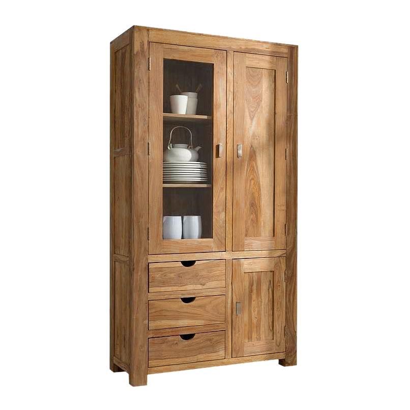 m bel wolf sheesham preisvergleich die besten angebote online kaufen. Black Bedroom Furniture Sets. Home Design Ideas