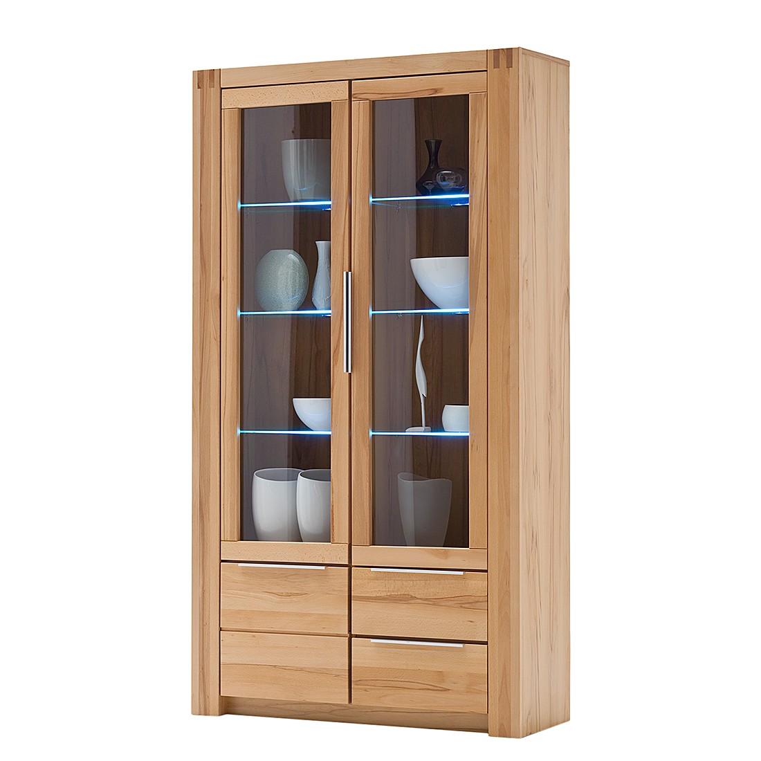 standvitrinen online kaufen m bel suchmaschine. Black Bedroom Furniture Sets. Home Design Ideas
