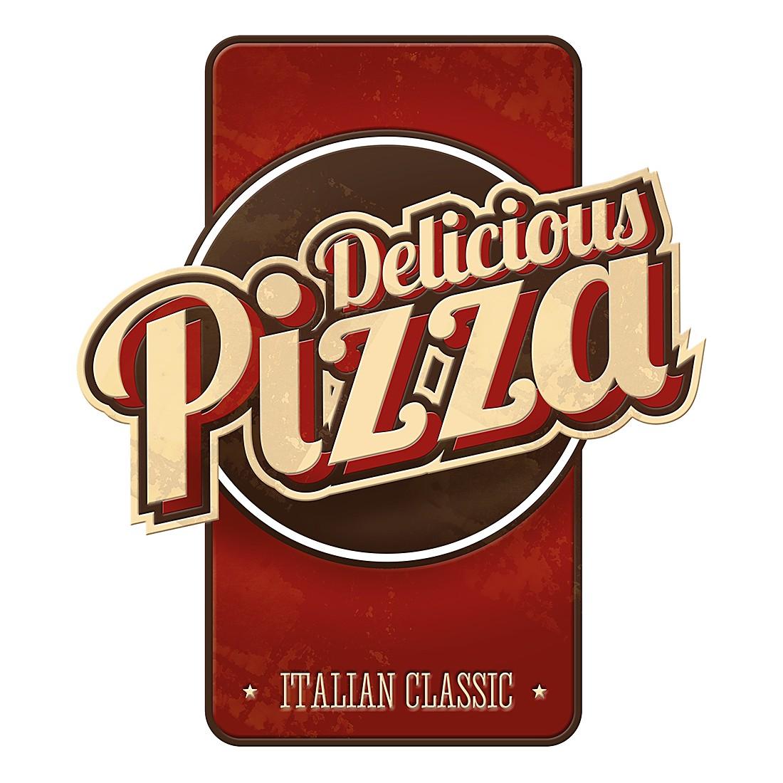 Wandafbeelding Pizza, Pro Art