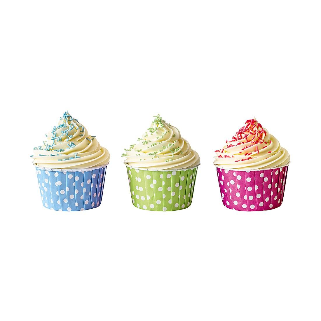 Wandafbeelding Cup Cakes, Pro Art