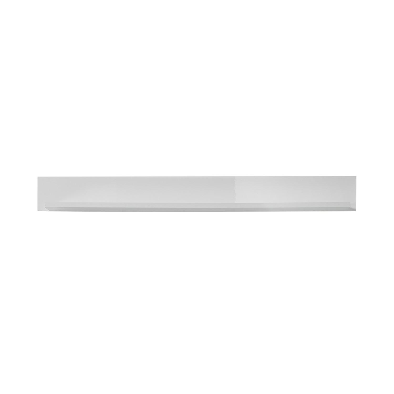 wandboard weiss hochglanz preisvergleiche erfahrungsberichte und kauf bei nextag. Black Bedroom Furniture Sets. Home Design Ideas
