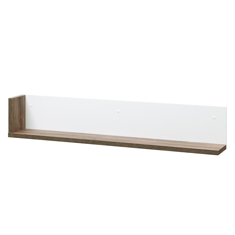 wandboard eiche preisvergleich die besten angebote online kaufen. Black Bedroom Furniture Sets. Home Design Ideas