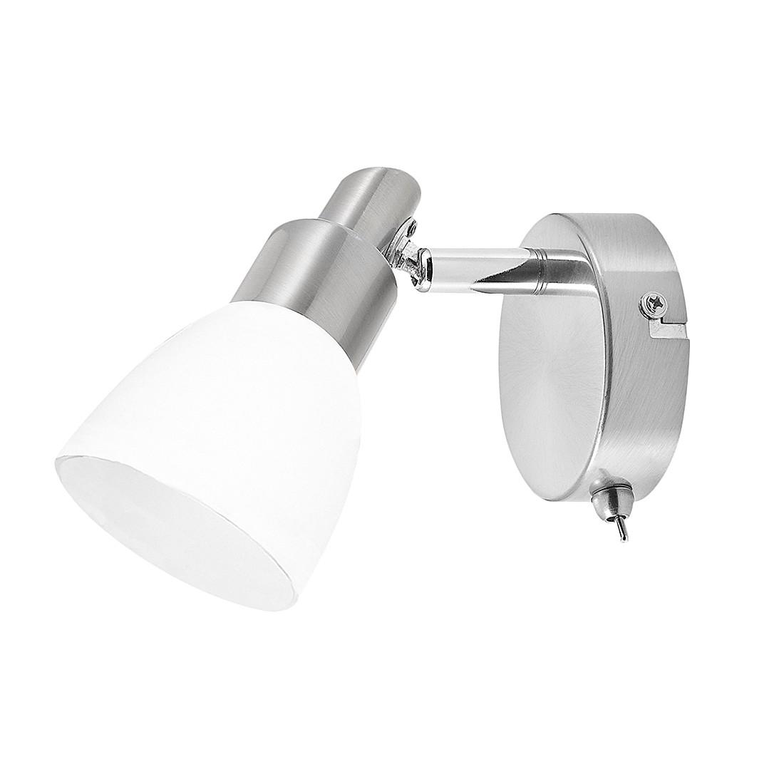 energie  A+, Wandlamp EVE - metaal/glas 1 lichtbron, Wofi