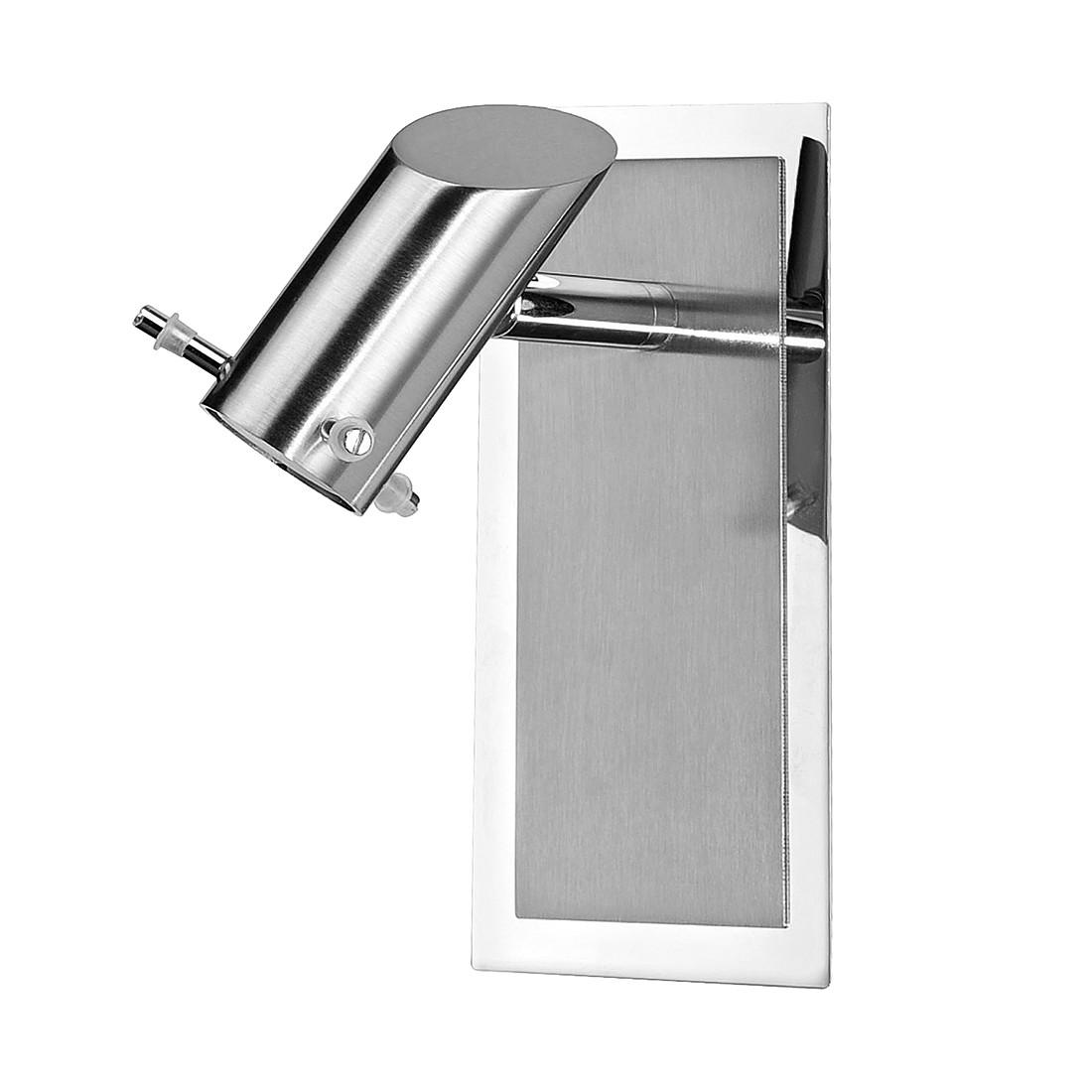 lampada bagno faretto luce led bordo specchio prezzi sconti. Black Bedroom Furniture Sets. Home Design Ideas