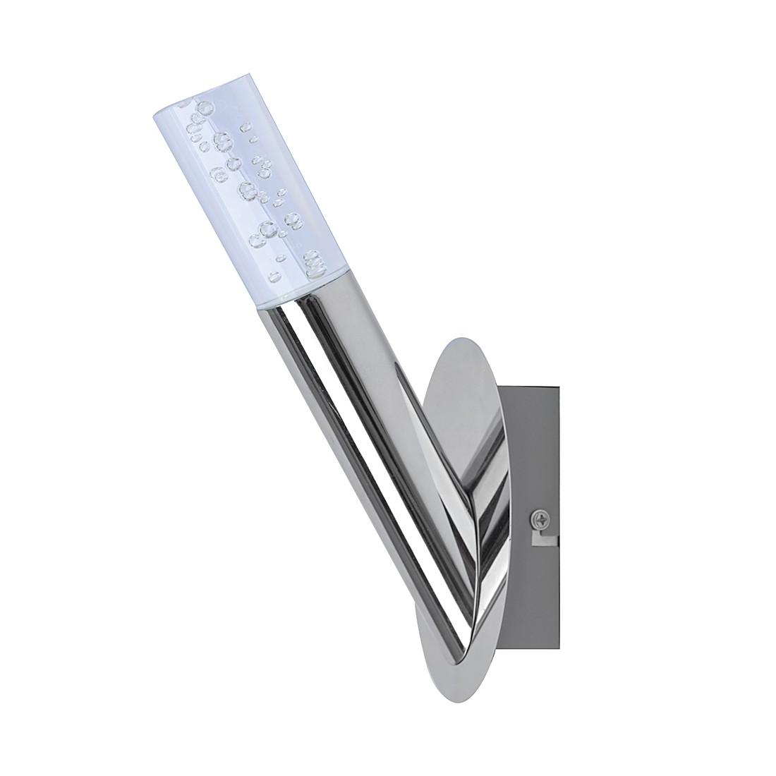 energie  A+, Wandlamp MIDU - metaal/kunststof 1 lichtbron, Wofi