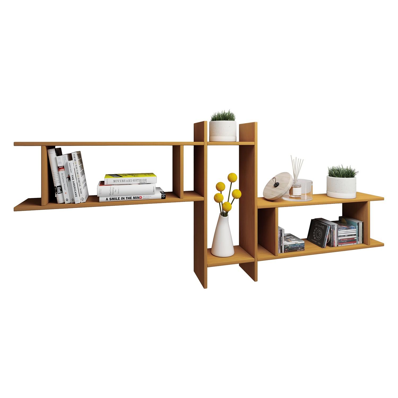 regal raumteiler buche preisvergleich die besten angebote online kaufen. Black Bedroom Furniture Sets. Home Design Ideas
