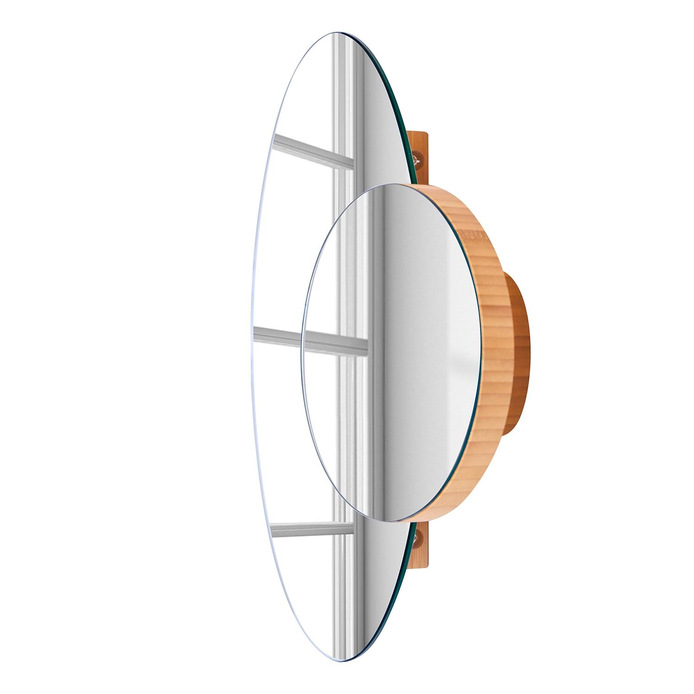 Wandspiegel massivholz preisvergleiche for Spiegel suche