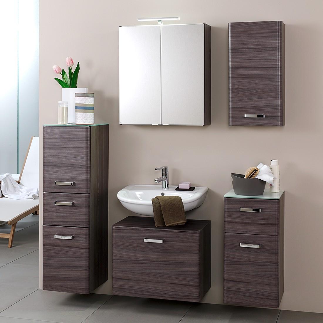 Bad unterschrank holz hängend  Waschbeckenunterschrank Holz Schubladen: Waschbeckenunterschränke ...