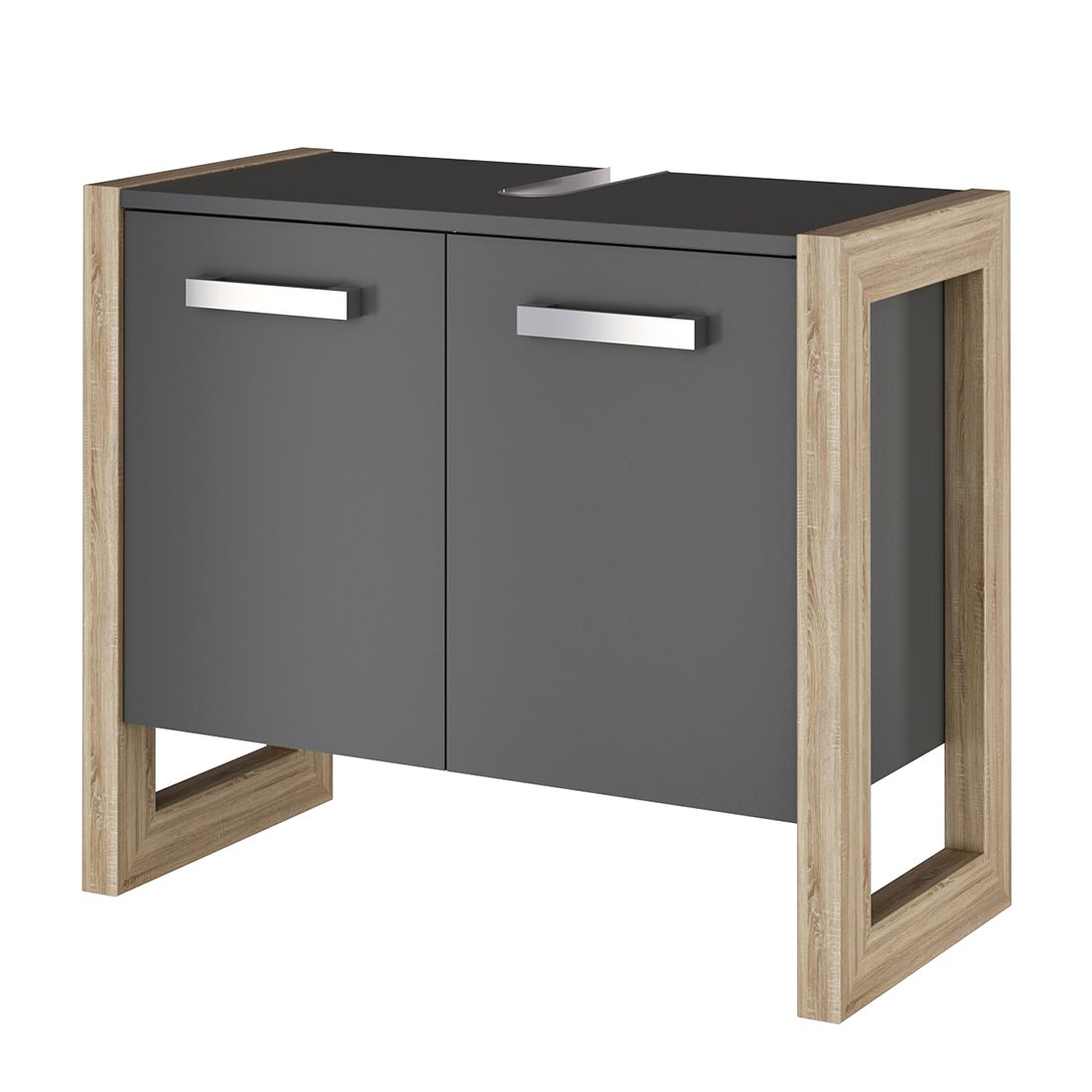unterschr nke f rs bad online kaufen m bel suchmaschine. Black Bedroom Furniture Sets. Home Design Ideas