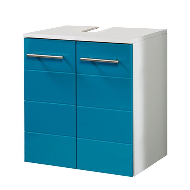 waschbeckenunterschrank t rkis. Black Bedroom Furniture Sets. Home Design Ideas