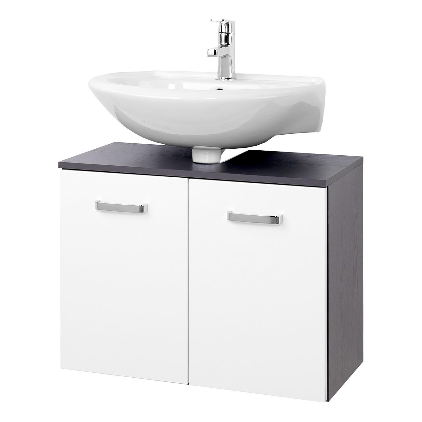 waschbeckenunterschrank 70 cm breit preisvergleiche. Black Bedroom Furniture Sets. Home Design Ideas