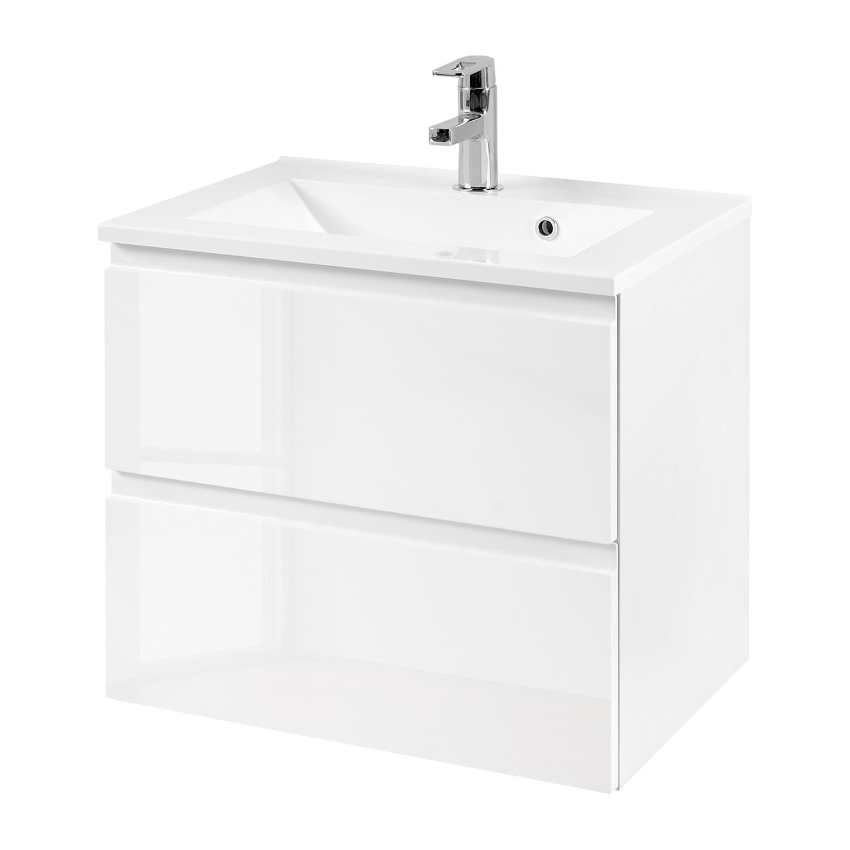 waschtisch 60 cm badmbel set cm badmbel waschtisch. Black Bedroom Furniture Sets. Home Design Ideas
