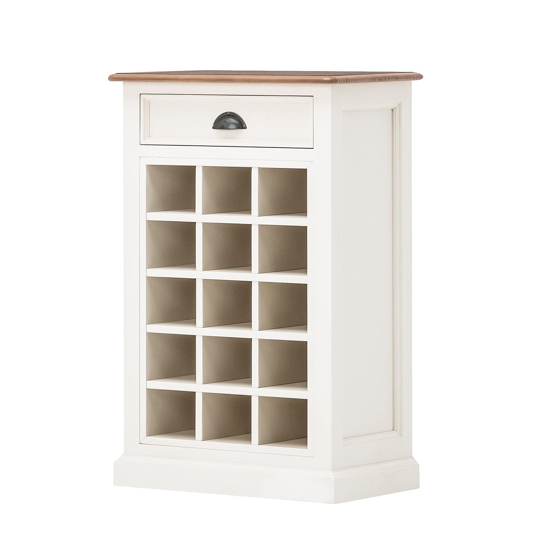 weinregal weiss preisvergleiche erfahrungsberichte und kauf bei nextag. Black Bedroom Furniture Sets. Home Design Ideas