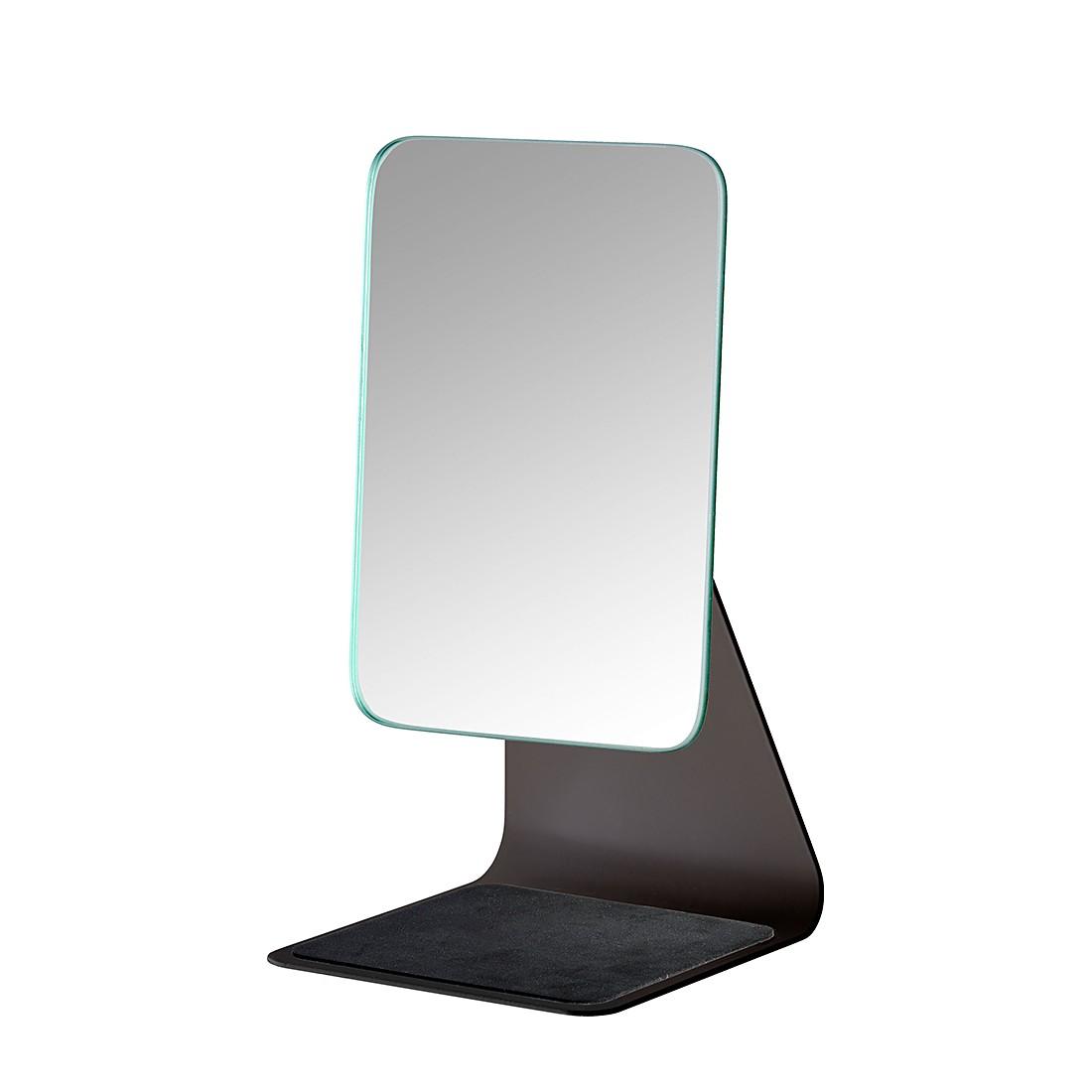 Cosmetica spiegel Frisa   zwart_ Wenko