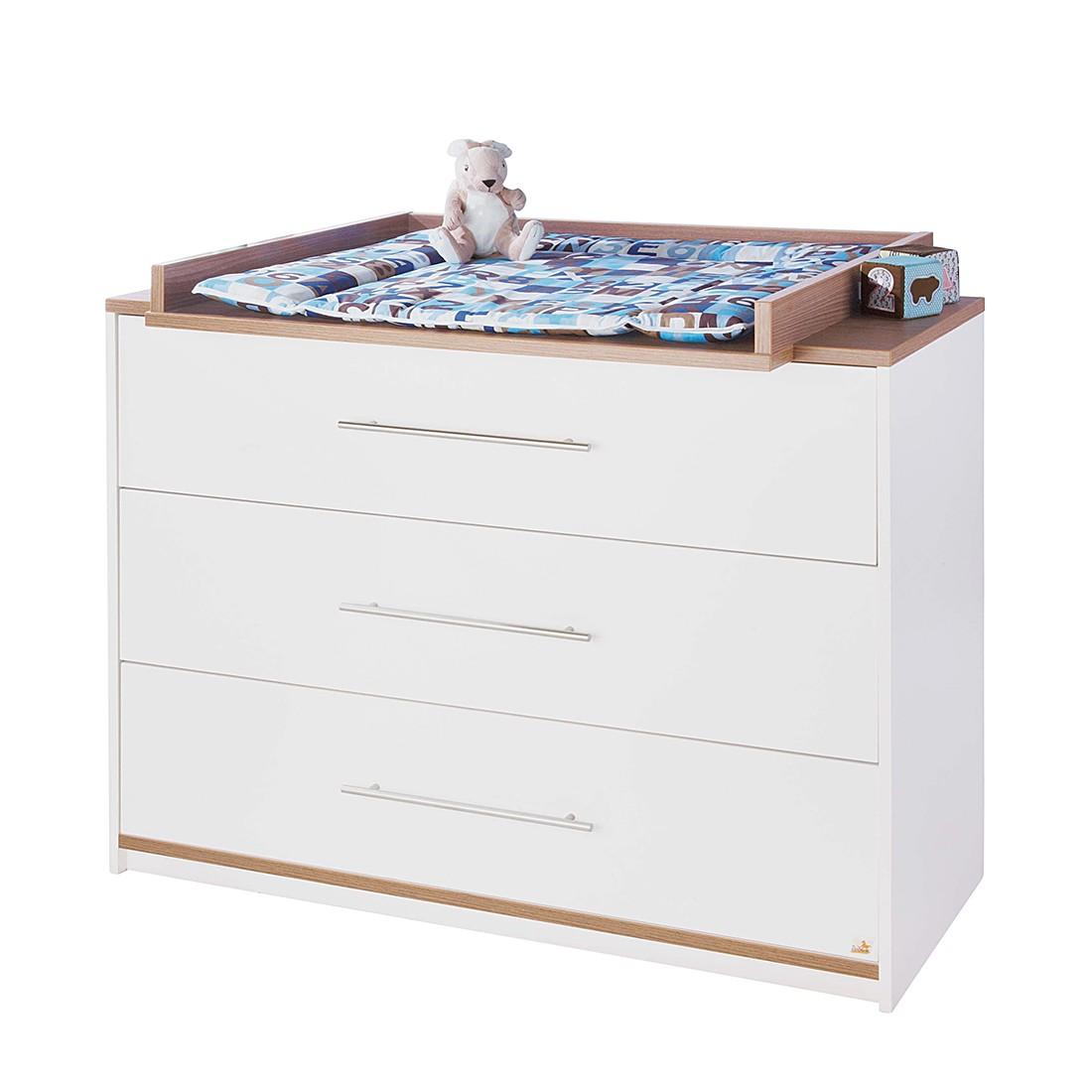pinolino felix wickelkommode preisvergleich die besten angebote online kaufen. Black Bedroom Furniture Sets. Home Design Ideas