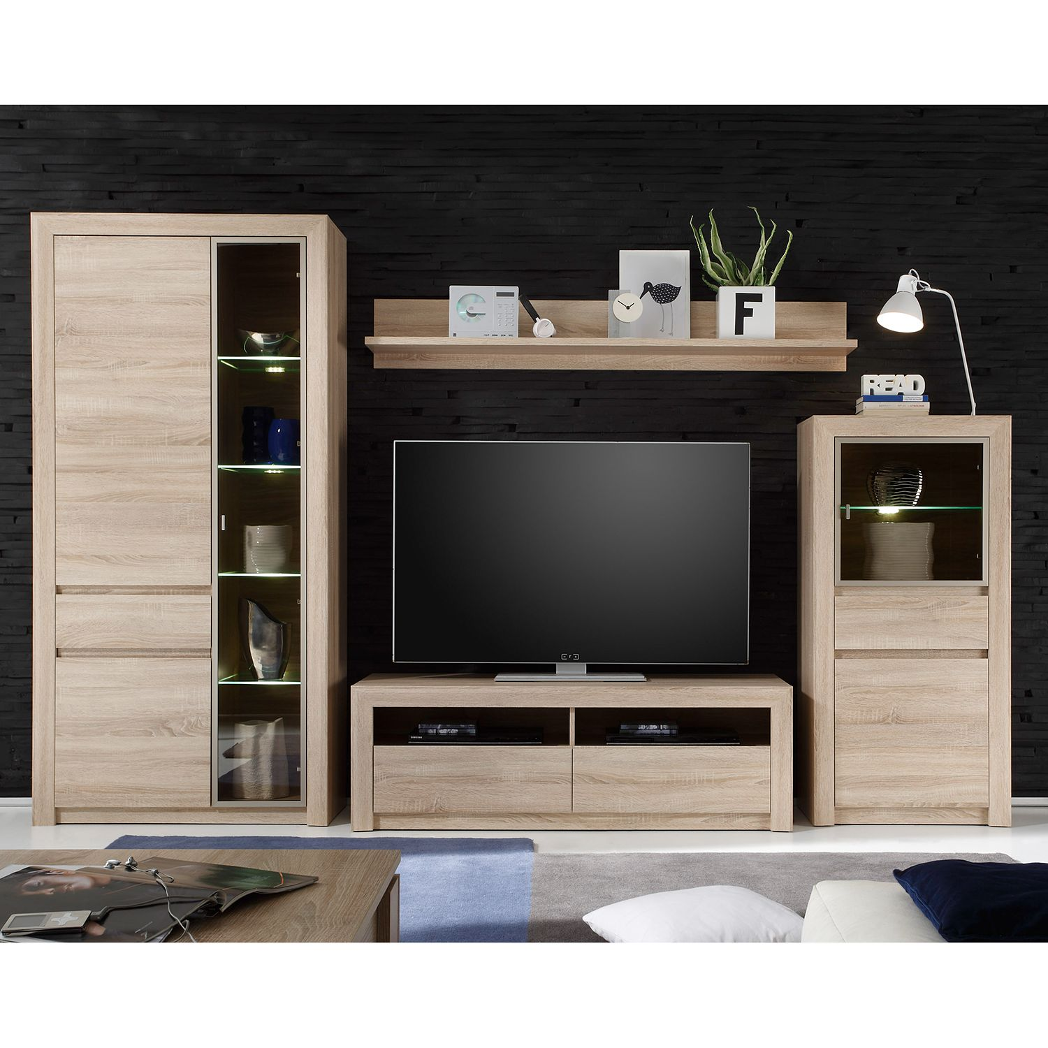 designer m bel trends tv und mediam bel online g nstiger kaufen. Black Bedroom Furniture Sets. Home Design Ideas