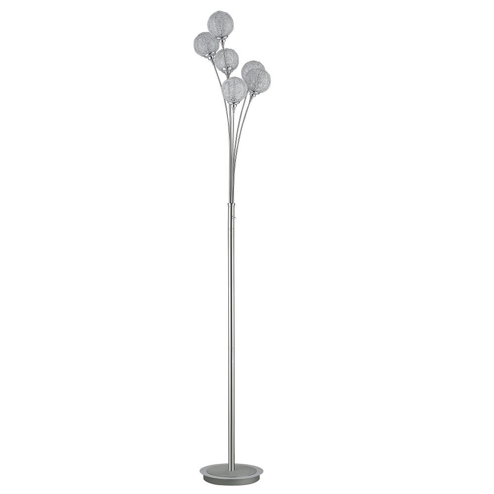 EEK B, Lampadaire Womble - 6 ampoules, Paul Neuhaus