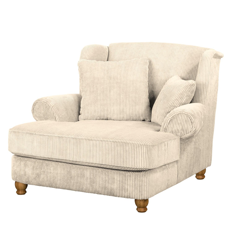 creme sessel preisvergleich die besten angebote online. Black Bedroom Furniture Sets. Home Design Ideas