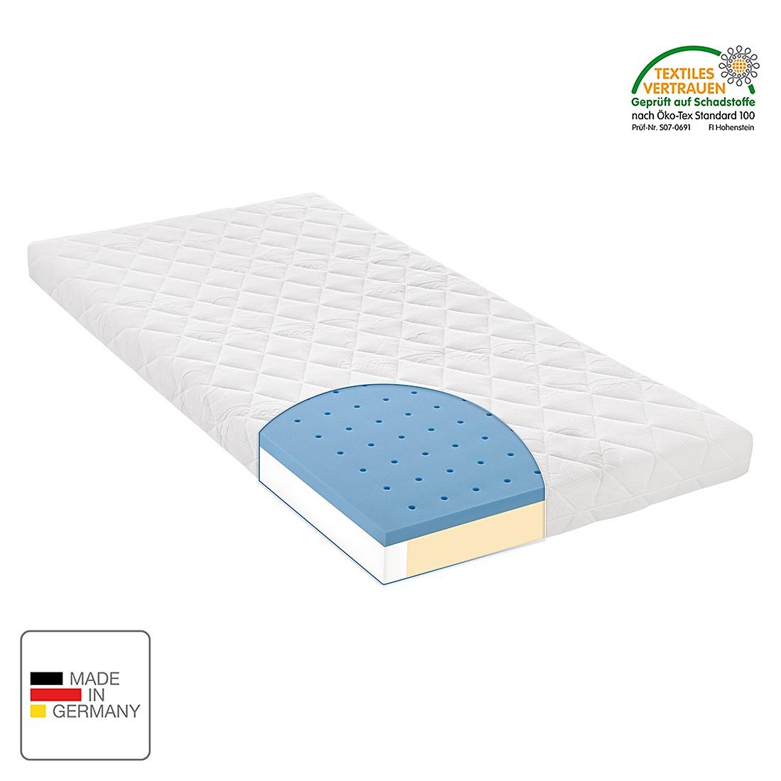 Materasso per bambini Sky Comfort -Superficie letto: 70 x 140 cm, Julius Zöllner