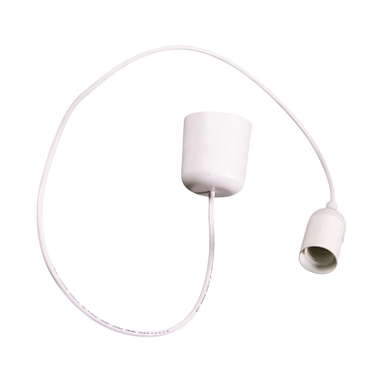 Image of energia A++, Accessorio da sospensione - Materiale sintetico Bianco 1 luce, Näve